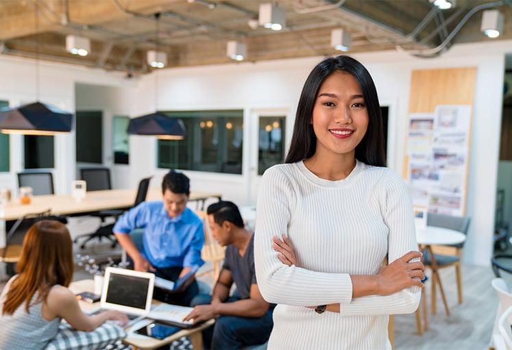 Asia - Employers Liability